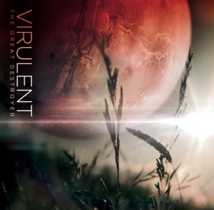VIRULENT-COVER
